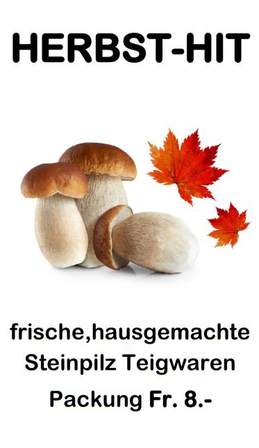 Herbst-Hit!