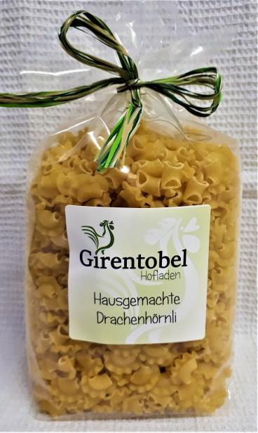 Weizen Drachenhörnli CHF 5.50